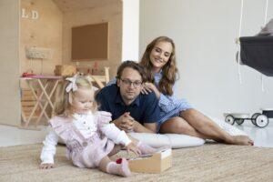 Kodėl išsaugojome kamienines ląsteles – šeimos patirtis