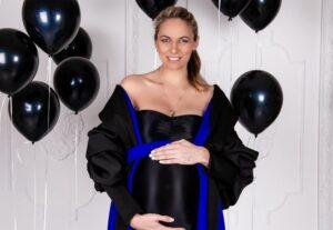 Redakcijos projektas: nėštukė Simona apie devintąjį nėštumo mėnesį ir sūnaus gimimą