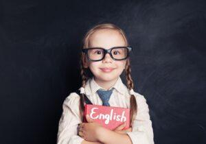 Kodėl anglų kalbos pamokos vaikams yra naudingos?