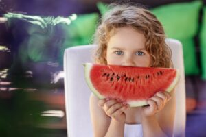 Kai kurie vaisiai ir daržovės yra tikros nitratų kaupyklos. Sąrašas ir rekomendacijos