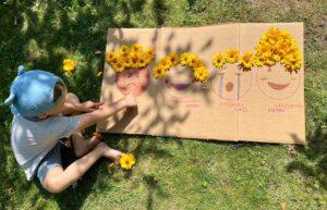 Per vasaros atostogas su nuliu investicijų galima vaiką sudominti gamtos tyrinėjimu