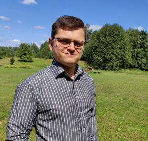 ilniaus universiteto ligoninės Santaros klinikų Vaikųligoninėsortopedijos-traumatologijosskyriaus gydytojas ortopedas-traumatologas RimantasZagorskis