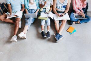 Kas trečias moksleivis nežino, kuo norėtų būti užaugęs, todėl svarbu išbandyti kuo įvairesnių veiklų